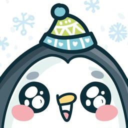 Cutie Penguin!