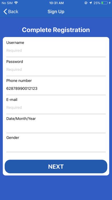 LiteBIG Messenger-2