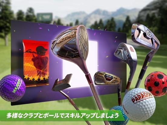 ゴルフキング: ワールドツアーのおすすめ画像7