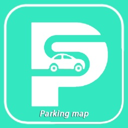 Community parking map