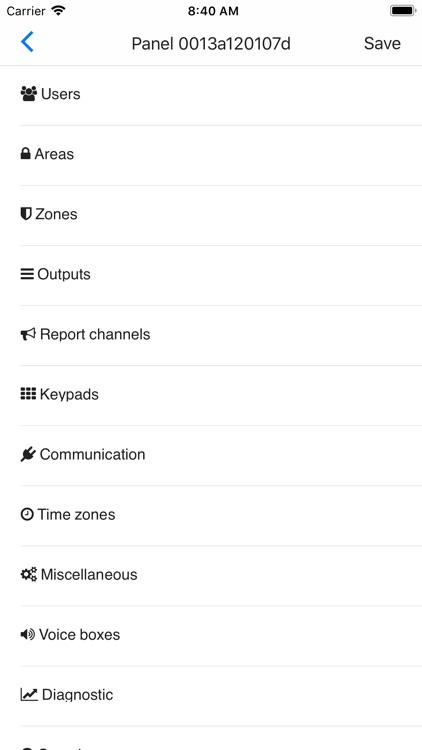 Mobile Configurator screenshot-3