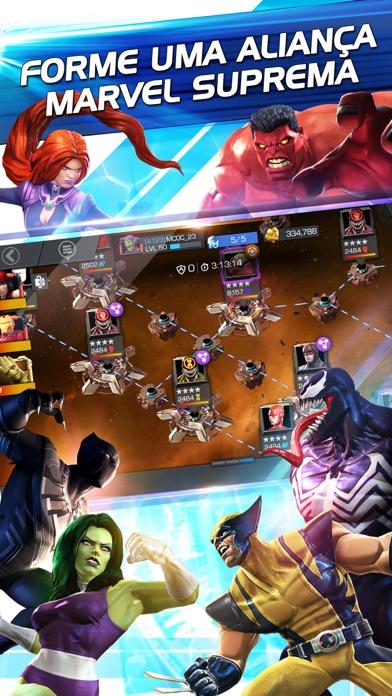 Baixar MARVEL Torneio de Campeões para Android