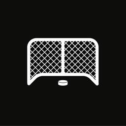 Hockey Shot Counter