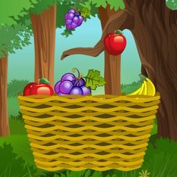 FruitsRain-Save falling fruits