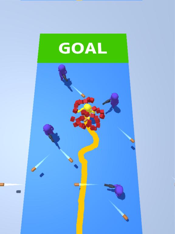 Rewind Route screenshot 8