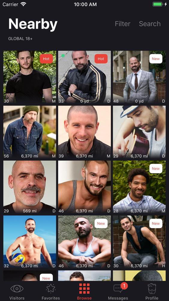 Bear site gay