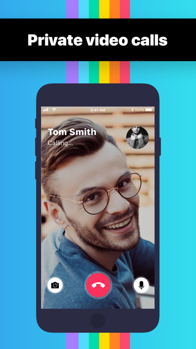 Taimi – Gay Dating,Chat,Social Screenshot