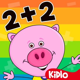 Addition Subtraction for Kids!