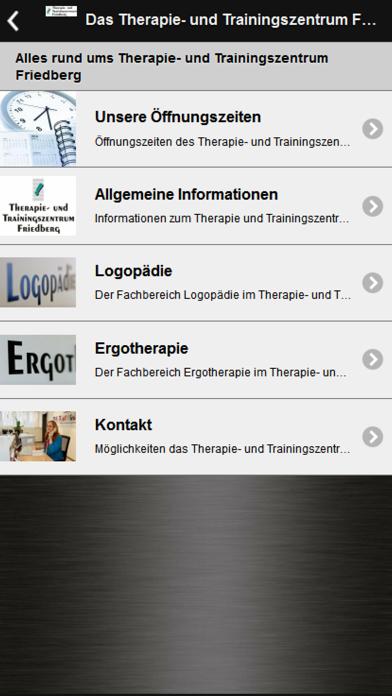 TTZ FriedbergScreenshot von 3