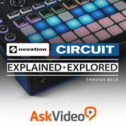 Exploring For Novation Circuit