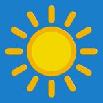 Восход закат Солнца - The Sun на пк
