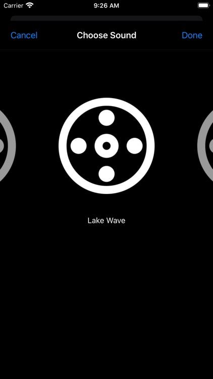 Sleep Ocean & Water screenshot-3