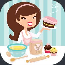 Ícone do app Cost A Cake Pro