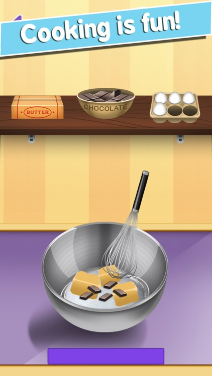 Cake games screenshot-2