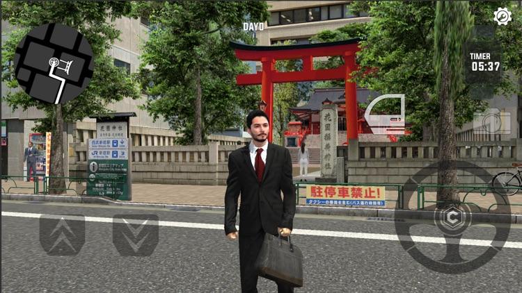 Tokyo Commute - Driving Sim screenshot-3