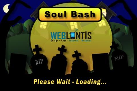 Halloween Soul Bash LT - náhled