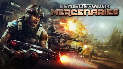 League of War: Mercenariesのおすすめ画像5