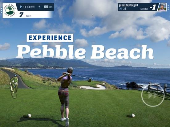 WGT Golf screenshot