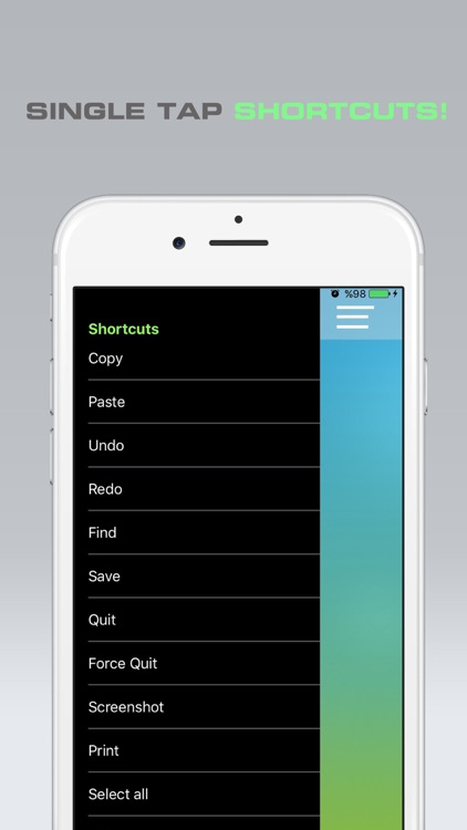 Smart Mouse and Keyboard screenshot-4