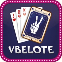 Codes for VBelote Hack