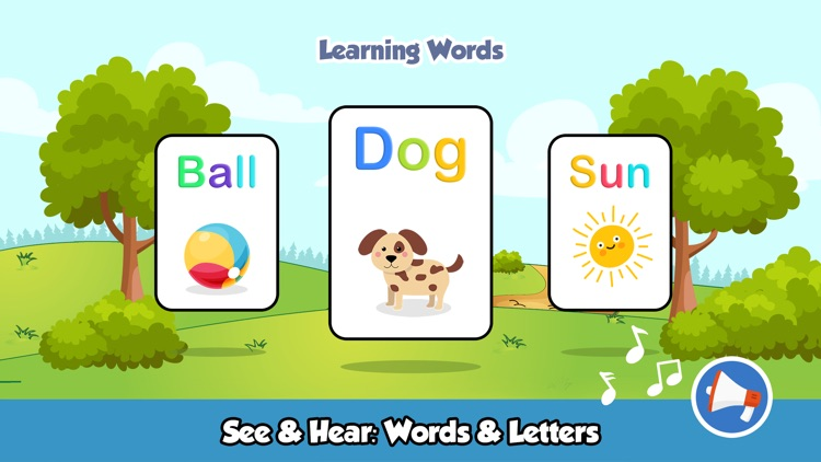 Learning Games for Toddlers +2