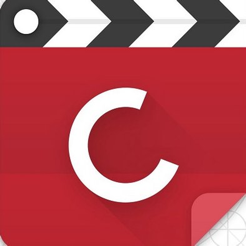 ‎CineTrak - Movie and TV Guide