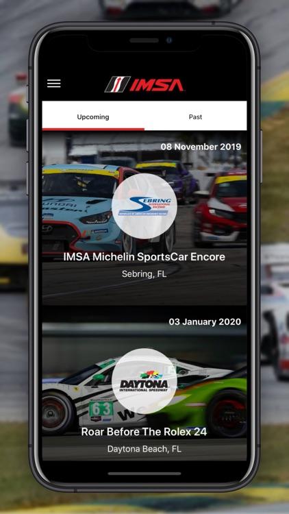 IMSA screenshot-2