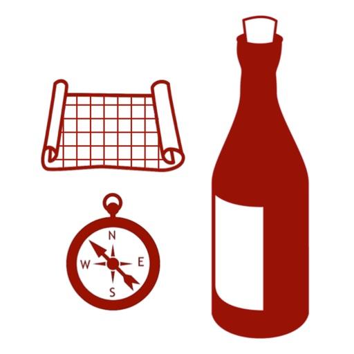 ワインマップ