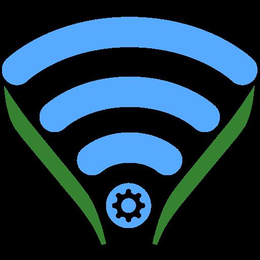 iWifiSignal - WiFi Monitor