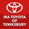 Ira Toyota of Tewksbury