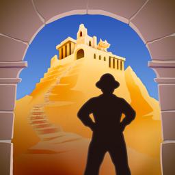 Ícone do app Lost Cities