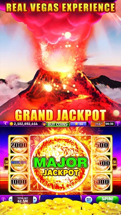 Tycoon Casino™ - Vegas Slots screenshot-7