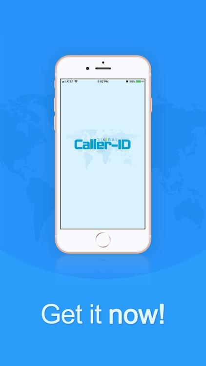 Caller Name ID screenshot-3