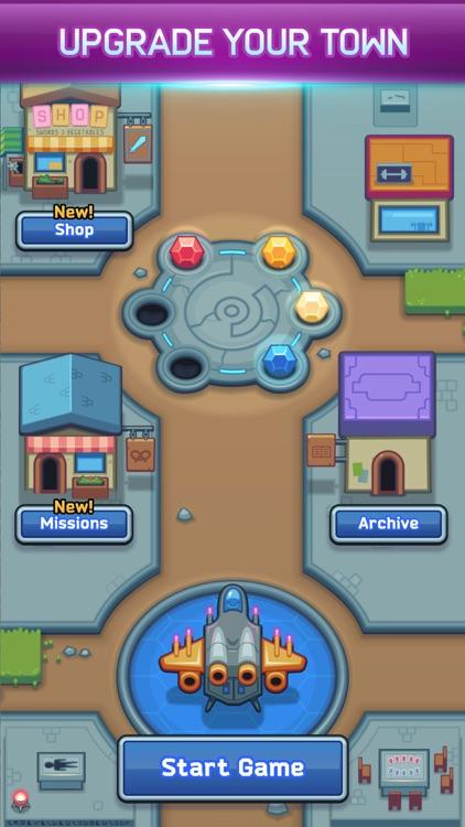 Void Tyrant screenshot-6