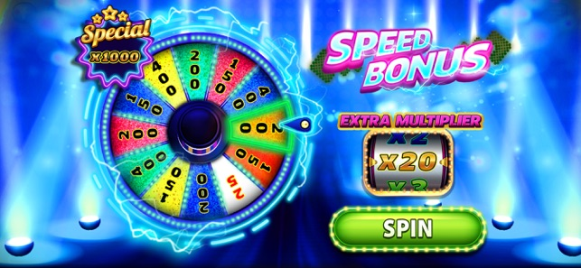 OMG! Fortune Slots Casino 2019 on the App Store