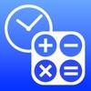Date.Time Calculator - iPhoneアプリ