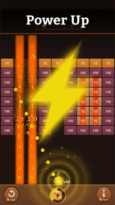 Brick Breaker: Legend Balls screenshot 4