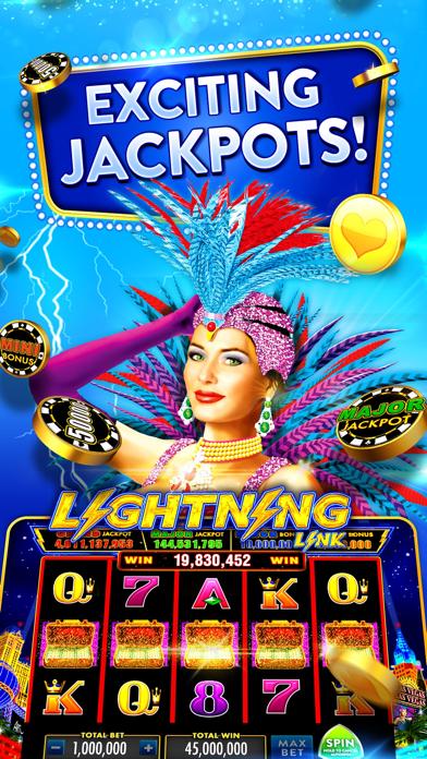 Heart of Vegas Casino-Slots for windows pc