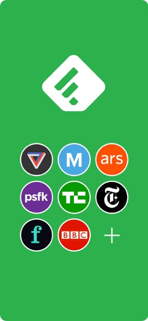 Feedly - Smart News Reader on the App Store