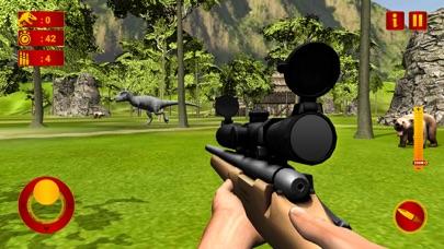 Wild Dino Hunter screenshot 3
