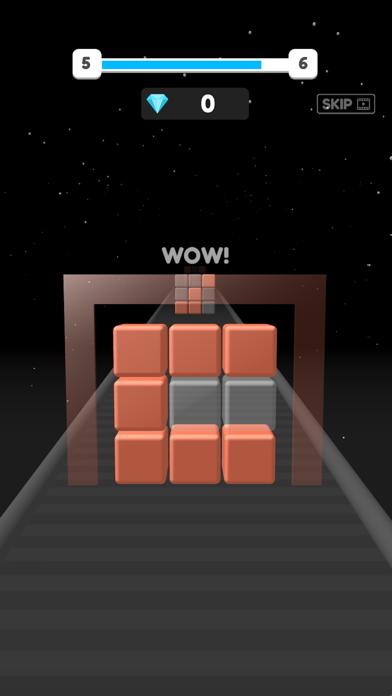 Block Puzzle 3D! screenshot 8