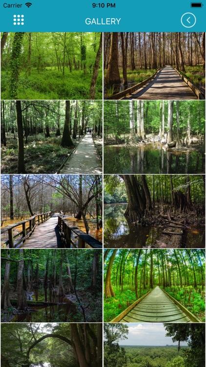 South Carolina State Parks_ screenshot-5