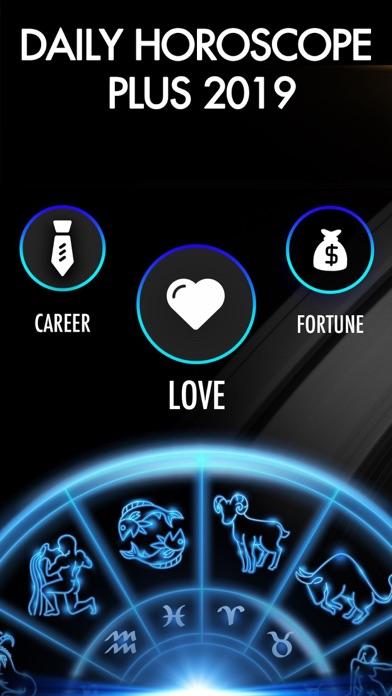 Daily Horoscope Plus® 2019 Screenshot