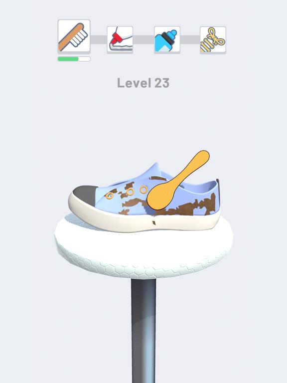 Fix My Shoe! screenshot 6