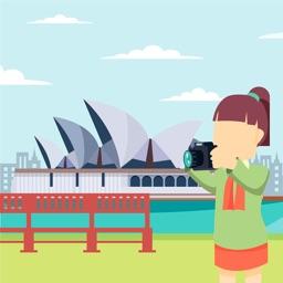 Sydney 2020 — offline map