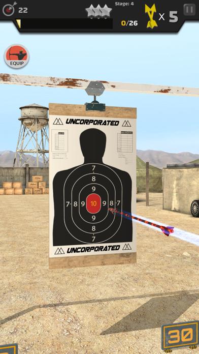 Arrow Master: Archery Game Screenshot 5
