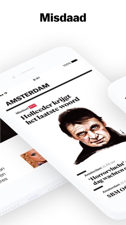 Het Parool - Nieuws screenshot-5