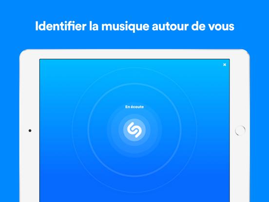 Screenshot #4 pour Shazam Encore