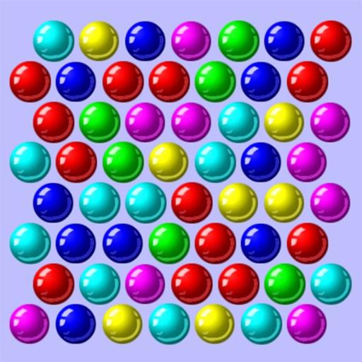 BubbleShoota - игра в Шарики