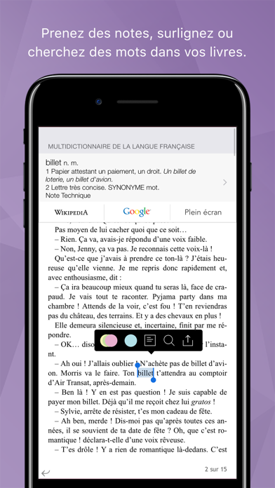 download Kobo by Fnac apps 0